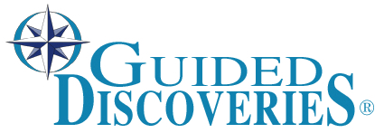 Guided Discoveries Online Store